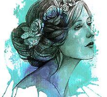 Women art by MrNicekat