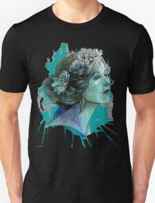Women art T-Shirt