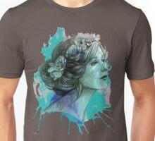 Women art Unisex T-Shirt