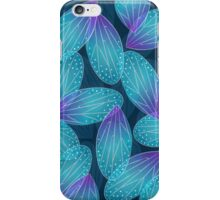 Fallen Fairy Wings iPhone Case/Skin