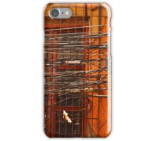 Is This Up To Code - 1 ©  iPhone Case/Skin