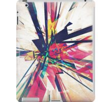 Abstract Geometry iPad Case/Skin