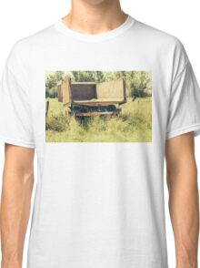 Rural Atmosphere Classic T-Shirt