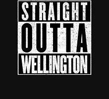 Wellington Represent! Unisex T-Shirt