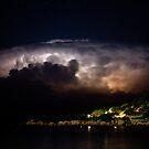 Riders on the storm by Saverio Savio