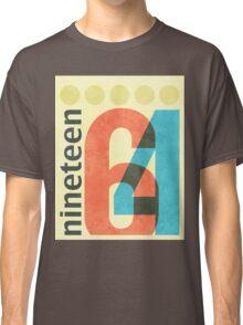Nineteen 64 Classic T-Shirt