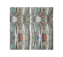 Abstract Piano Keys Scarf