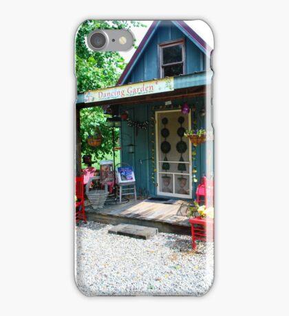 Garden Shed iPhone Case/Skin