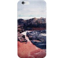 Castles In The Sand iPhone Case/Skin