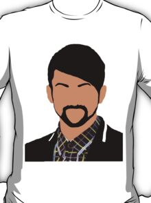 Mitch Grassi Head T-Shirt