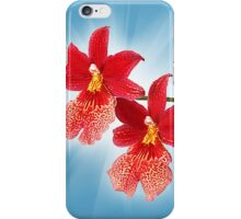 Orchid - 11 iPhone Case/Skin