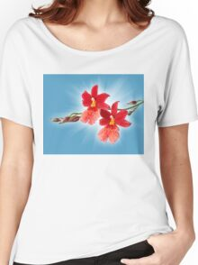 Orchid - 11 Women's Relaxed Fit T-Shirt