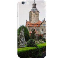 Zamek Czocha iPhone Case/Skin