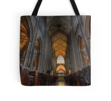 St Mary Redcliffe Church Tote Bag
