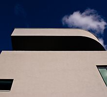 Towner - Contemporary Art Gallery by SpencerCopping