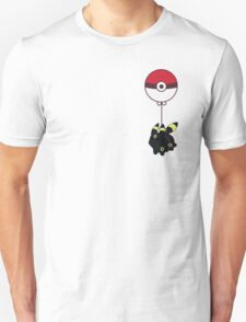 Umbreon Balloon Ride T-Shirt