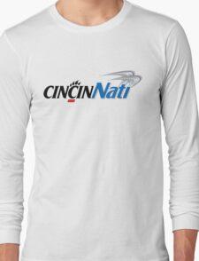 CincinNatural Long Sleeve T-Shirt