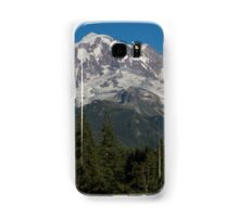 Mt. Rainier in Washington Samsung Galaxy Case/Skin