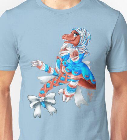 Lolita Raptor Unisex T-Shirt