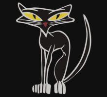 Spooky by Rhonda Blais