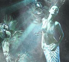In the Underwater World by LakeCrimson