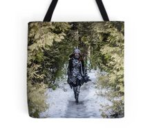 Skyrim - Nightingale Tote Bag