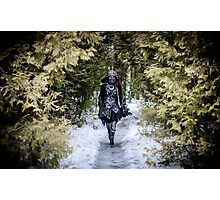 Skyrim - Nightingale Photographic Print