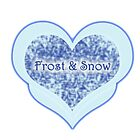 Love 'Frost and Snow' by FoxfireDesigns