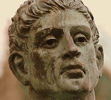 Constantine - Emperor of Rome by Stan Owen