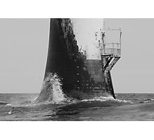 Bell Rock Lighthouse Photographic Print