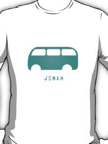 Wussy Band - Jonah T-Shirt