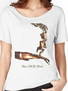 There Will Be Blood - Plainview Women's Relaxed Fit T-Shirt