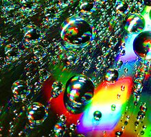 Hubble, Bubble, Toil And Trouble by Sandra Cockayne
