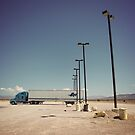 8000 miles USA : On the road 3 by Jeremy  Barré
