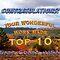 Top 10 Challenge Winner Banner