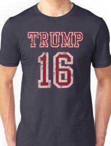 Vote Trump for President 2016 Election Unisex T-Shirt