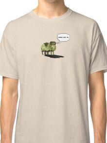 Nobody Loves Me Classic T-Shirt