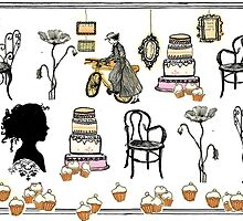 These are a few of my favourite things by Mariam Mifsud De Giorgio