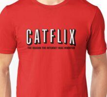 Catflix Unisex T-Shirt