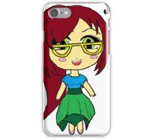 Jazzy does Ballet iPhone Case/Skin