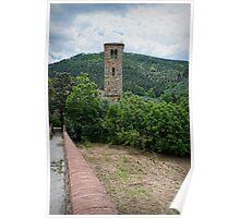 Sant Adrea Di Compito - Italy Poster