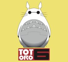 Totoro 6  Kids Clothes