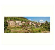 Sant Adrea Di Compito - Italy Art Print