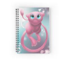 Dreamy #151 Spiral Notebook
