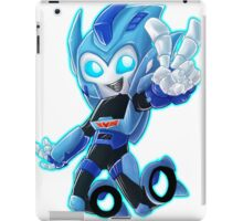 Blurr iPad Case/Skin