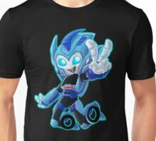 Blurr Unisex T-Shirt