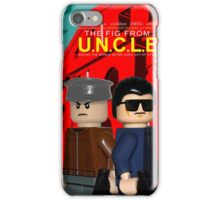 The Fig From UNCLE iPhone Case/Skin