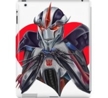 HeartScream iPad Case/Skin
