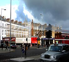 South Kensington, 2010 by MylesCalvert