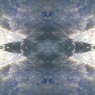 Cloud Mandala by April Johnson